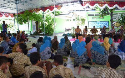 Sekolah Berbasis Budaya upaya mengurangi klitih
